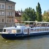 Two hour city cruise in Prague - ticket only