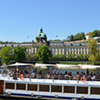Two Hour City Cruise in Prague, Ticket Only