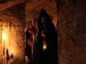 Underground misteries Photos