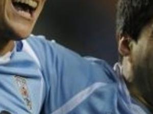 Uruguayan Football Tour (Uruguayan Soccer Tour) Photos