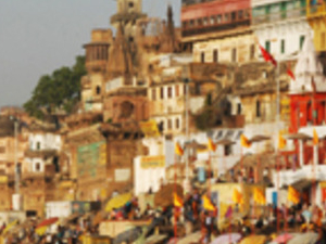 Varanasi Tour Photos
