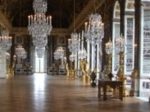 Versailles by train (RER) - VRER Photos