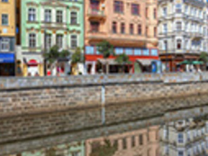 Visit of Karlovy Vary with lunch Photos