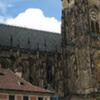 Visit of Prague Castle