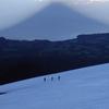 Volcanoes trekking, from Osorno to Puerto Varas