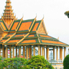 Wonderful city and friendly people in Phnom Penh