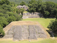 Xunantunich - Maiden of the Rock