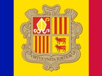 Agregaduria de Comer347 i Turisme de l'Ambaixada d'Andorra a Espanya