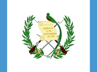 Instituto Guatemalteco De Turismo / Guatemalan Tourism Institute