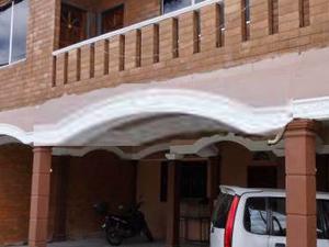 Affordable Homestay at Parit Raja