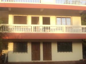 A homestay near sea beach in Konkan