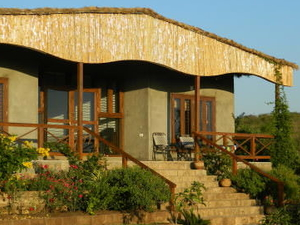 ARANYA-ECOFARM HOME STAY