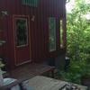 artists studio country hideaway