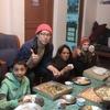 Awesome host Patan Dhoka