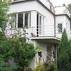 Bauhaus villa in eko garden