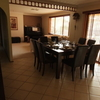 Beautiful room/friendly household.