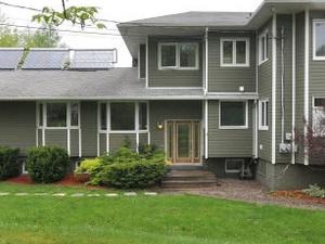 Beautiful Waterfron Home