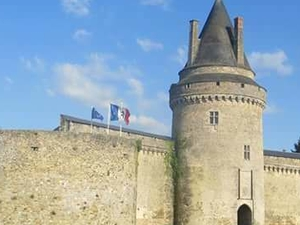 Bed and Breakfast near Nantes