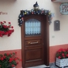 bed and breakfast rooms Beppe