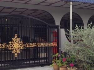 Budget Homestay in Tangkak