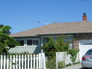 Centrally Located Castro Valley