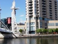 Central Manchester/Salford Quay