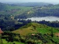 Chimps & Crater Lakes Experience