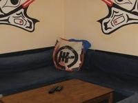 Citycenter comfy bright quiet room