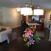 Clean Comfortable & Convenience