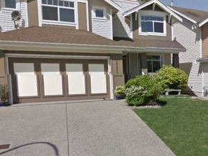 Clean, newer home in Langley