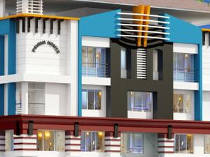 Cochin City centre