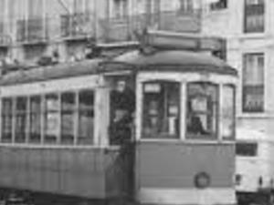 Come meet old Lisbon.