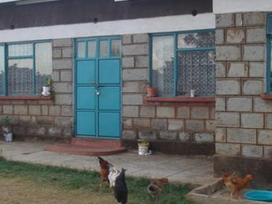 Comfortable home central Eldoret