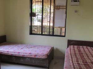 Comfortable home Dona Paula