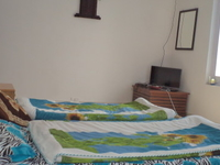 Comfortable  homely  stay with us