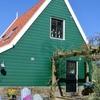 Comfortable home Amsterdam Noord