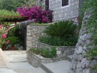 Comfortable stone cottage