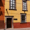 Cool home in center of historic Mex
