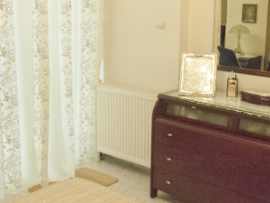 Cosy 1stF apartment in central part
