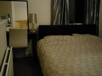 Cosy, double room, newly decorated