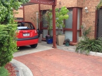 Cosy townhouse  close to Adelaide