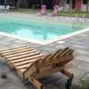 country house & camping near Venice