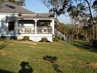 Country living close to Brisbane