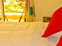 Cozy private room