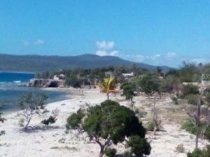 Cuban beach vacation