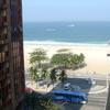 dbl/tw ocean view room in copacaban