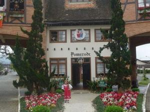 Dina hostel