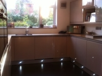 double rooms available large house