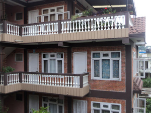 Eco friendly living in Kathmandu