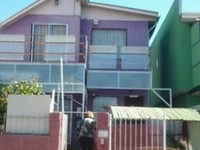 Elegant house in Playa Ancha